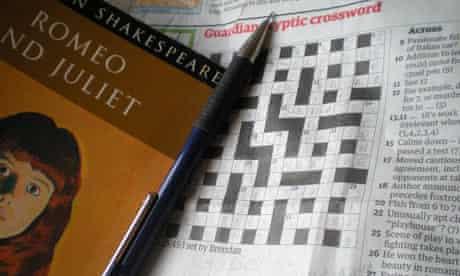 Crossword roundup