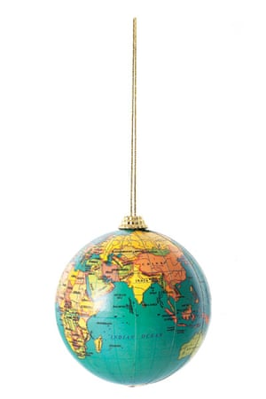 Baubles: Globe