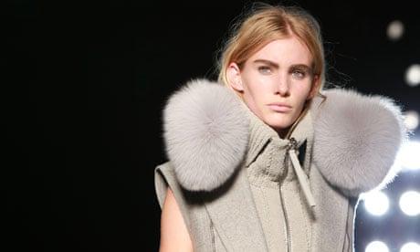 586c1024fe5e New York fashion week  Weekend round-up