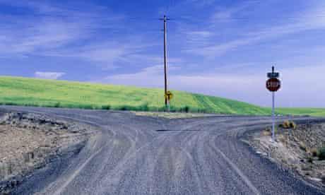 Transgender journey, a fork in the road
