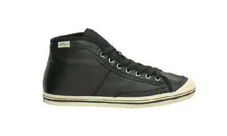 Simple shoes
