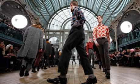 London fashion week: Topman Design