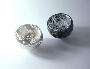 Contemporary crafts: Contemporary crafts, Alex Ramsay