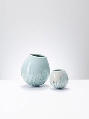 Contemporary crafts: Contemporary crafts, Chris Keenan