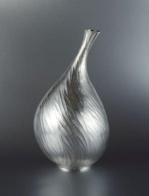 Contemporary crafts: Contemporary crafts, Wayne Meeten