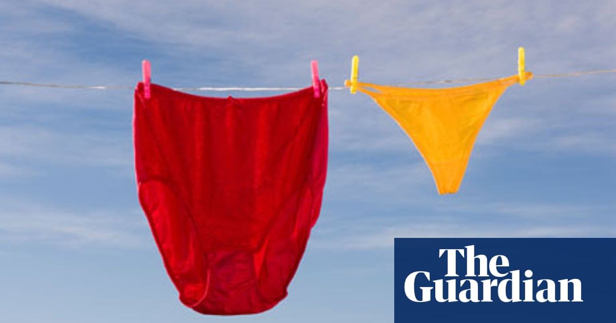 Where Are The Sensible But Sexy Knickers For Older Women Fashion