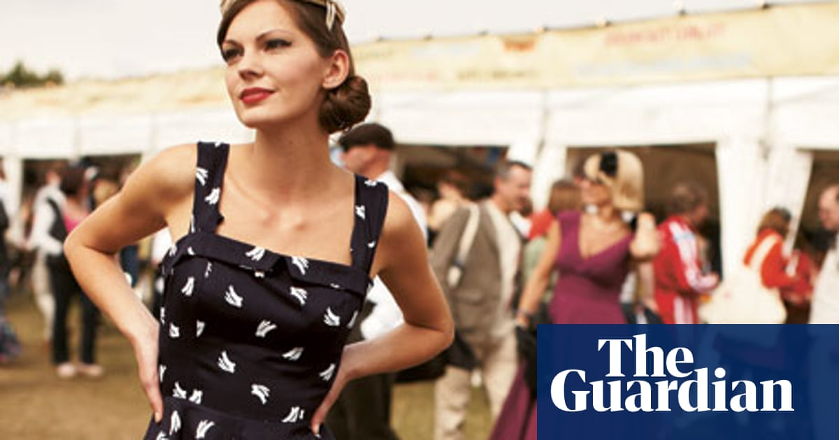 bd5094a23 Top 10 ethical fashion ideas | Fashion | The Guardian