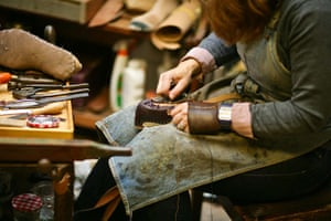 Masters of craft: Deborah Carre