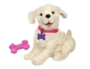 Hamley's Christmas toys: Top ten toys: Fur Real Cookies