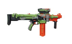 Hamley's Christmas toys: Top ten toys: Nerf Vortex Nitron