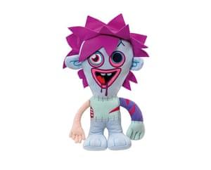 Hamley's Christmas toys: Top ten toys: Moshi Monsters talking plush
