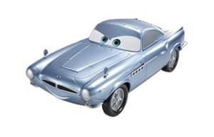 Hamley's Christmas toys: Cars 2 Fully Loaded
