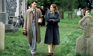 Dougray Scott and Kate Winslet in Enigma