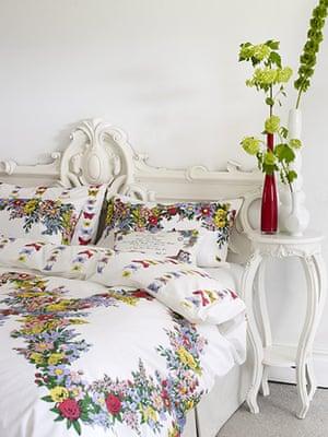 Horrockses: Martha bed linen