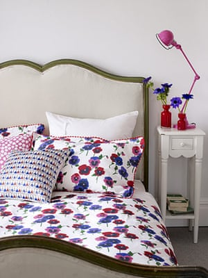 Horrockses: Betty bed linen