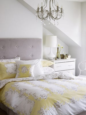Horrockses: Sophia bed linen