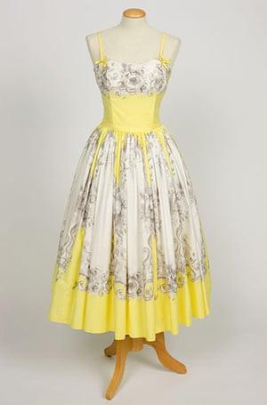 Horrockses: Sophia dress