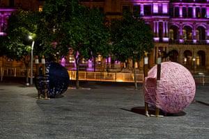 Urban Knits: Iknit, Brisbane