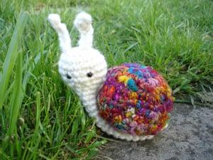 Urban Knits: CrochetNinja
