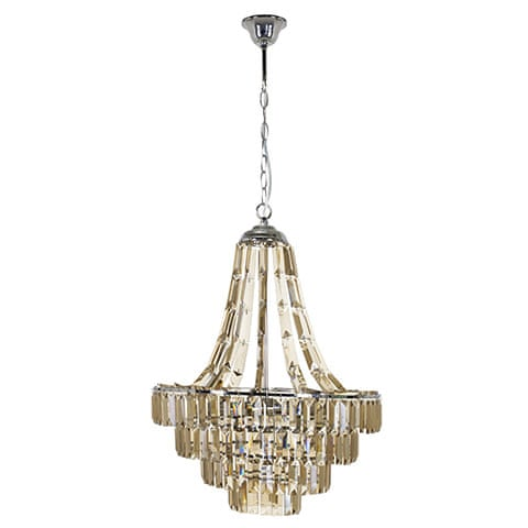 The wishlist chandeliers in pictures life and style the guardian aloadofball Image collections