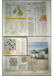 Daily Telegraph's crossword