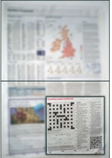 The Guardian crossword