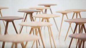 Design Junction : Benchmark tables