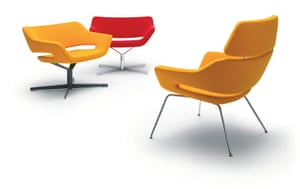 Design Junction : Hitch Mylius chairs