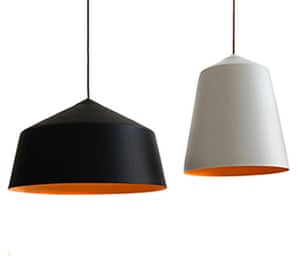 Design Junction : Circus lights by Corinna Warm for Innermost