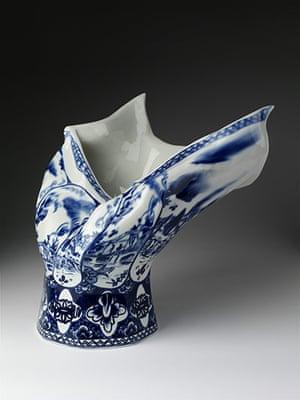 Power of Making gallery: Blow Away by Front Design/De Koninklijke Porceleyne Fles