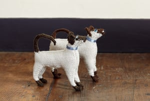Knit your own cat: Best in Show: Knit your own Siamese cat