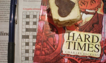 Crossword roundup: What? The Dickens?