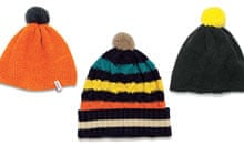 Best bobble hats