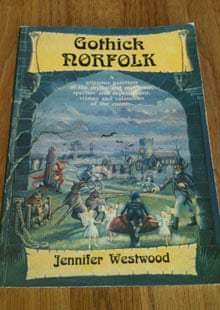 Gothick Norfolk