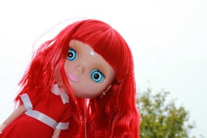 Blythe: Clarity, the limited-edition doll for 2010