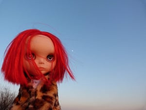 Blythe: Tallulah