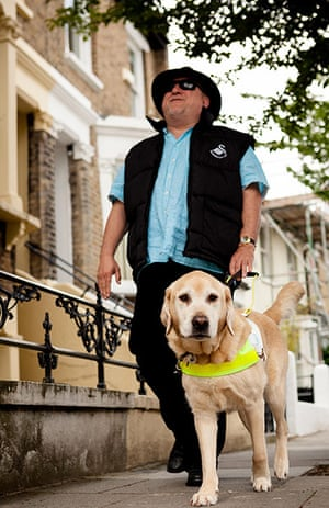 Guide dogs: Guide Dogs