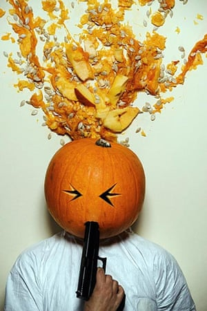 Readers' Halloween: A Hallow victory