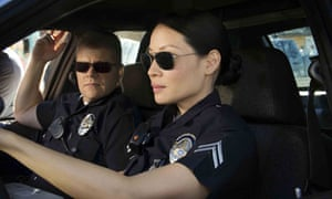 Southland This Overlooked Cop Show Is Well Worth A Watch