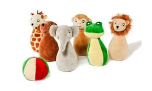 Christmas gift ideas: Top 10 presents for babies and toddlers