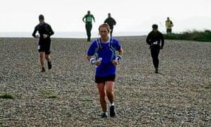 Norfolk Coastal Ultra 2012
