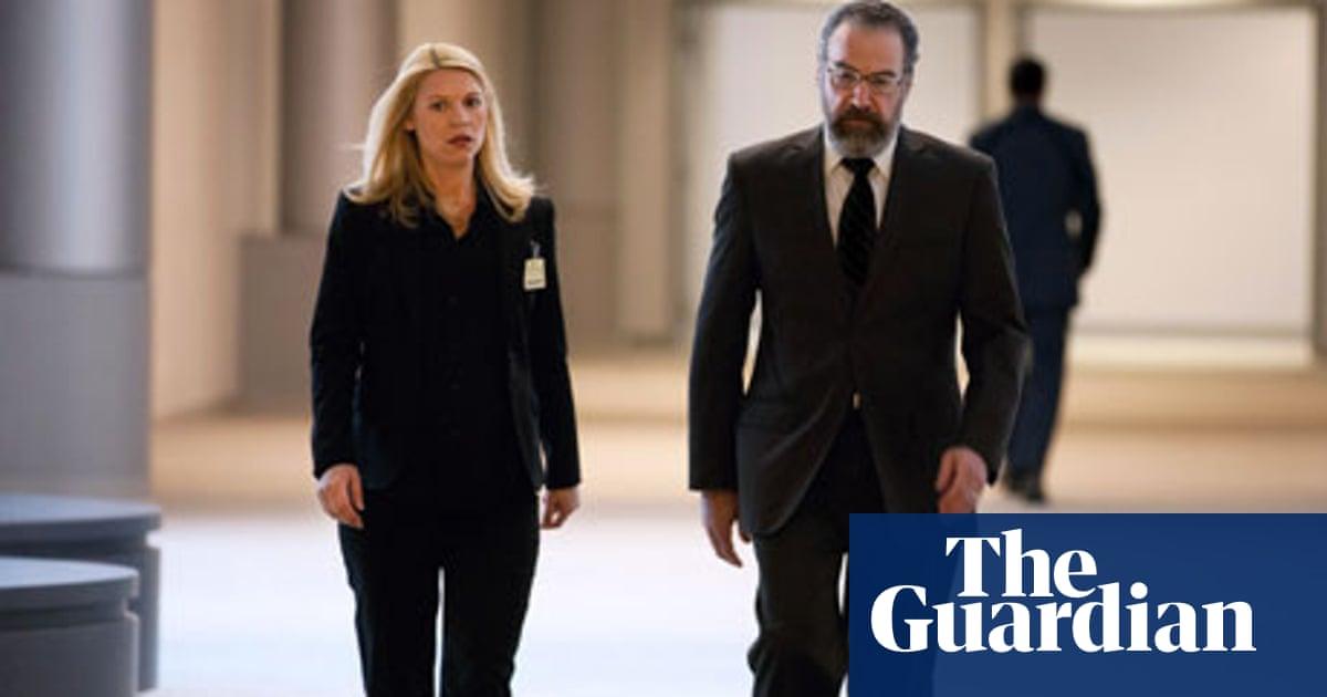 Homeland: season two, final episode | Television & radio
