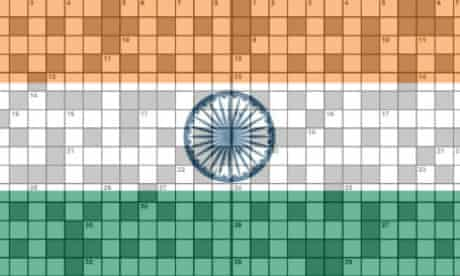 India crosswords