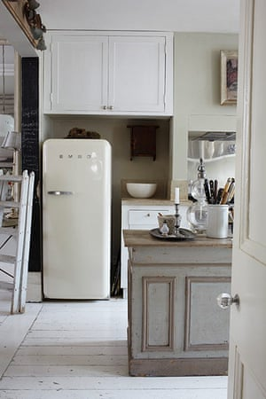 Design ideas: Josephine Ryan's kitchen