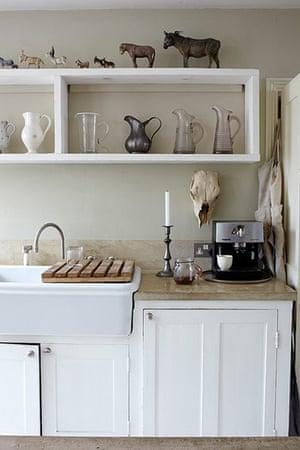 Design ideas: Josephine Ryan's kitchen 3