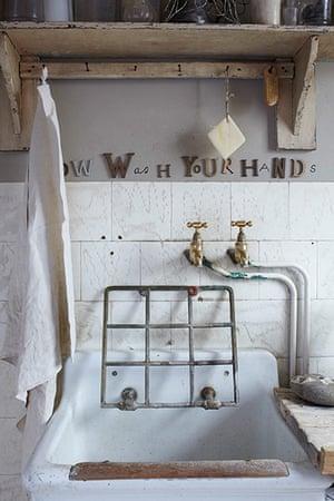 Design ideas: Josephine Ryan kitchen 4