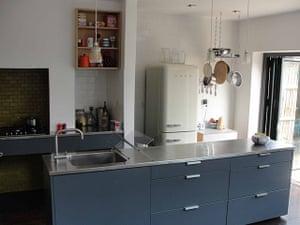 Style expert homes: Jill Macnair's kitchen