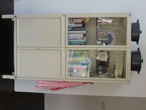 Style expert homes: Jill Macnair's medicine cabinet