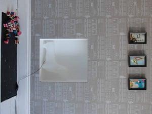 Style expert homes: Jill Macnair's son's room