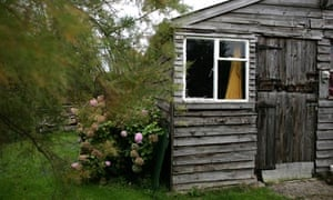 Get set … a garden shed – no relation.